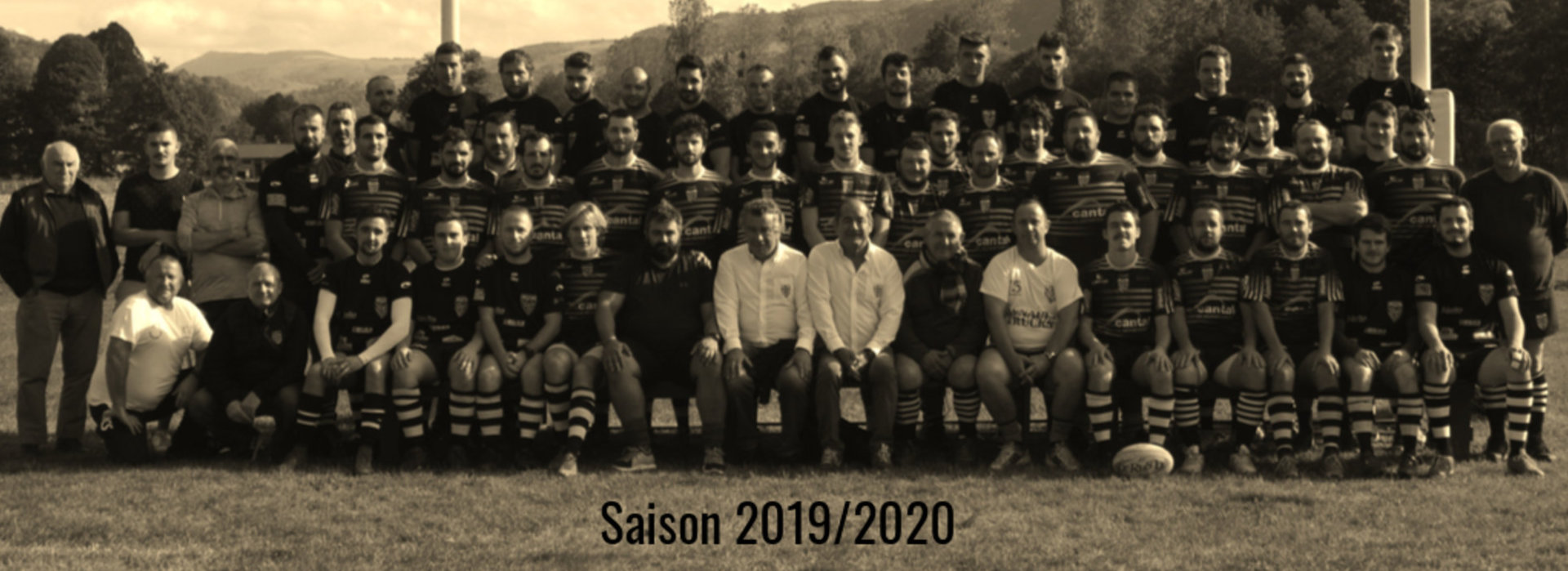 Racing Club RC Saint Simon Cantal Auvergne